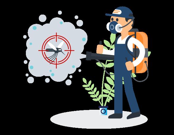 Professional Pest Control Vaucluse